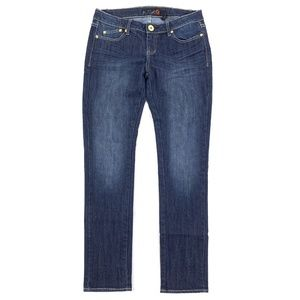 G by GUESS Eva Skinny Jeans Stretch Embellished